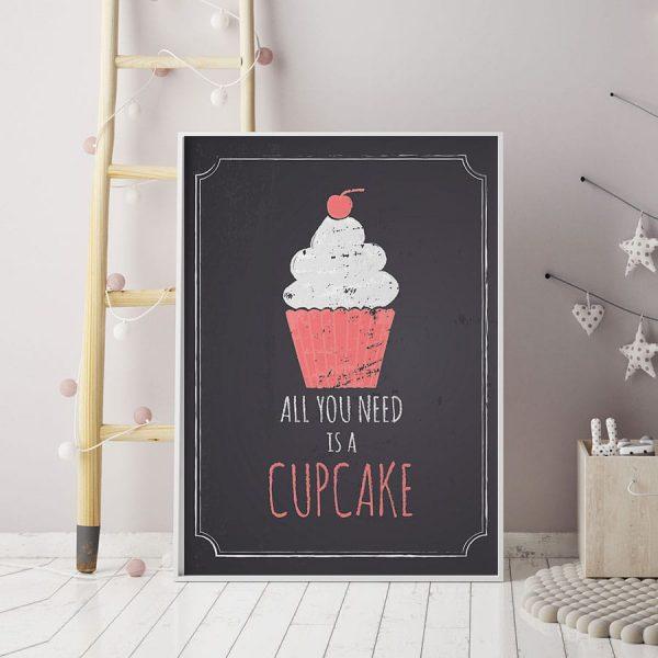 cupcakesmockup